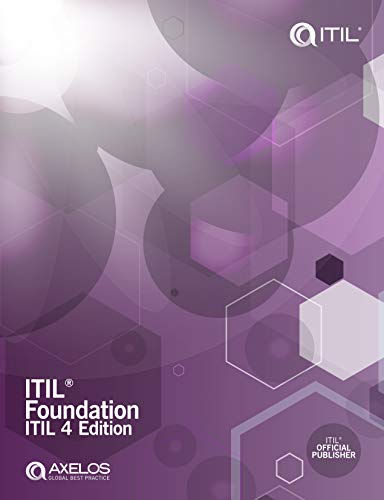 ITIL Foundation, ITIL