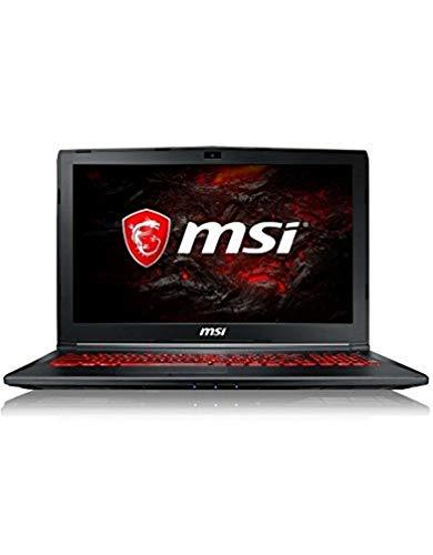PC portable gamer MSI