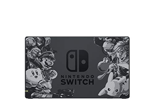 Pack Nintendo Switch Edition Super Smash Bros. Ultimate (Code De Téléchargement)