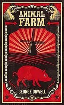 Animal Farm (English Edition) por [George  Orwell]