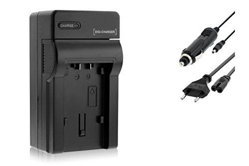 Ladegerät AHDBT-301 für GoPro Hero3 Black, White & Silver Edition