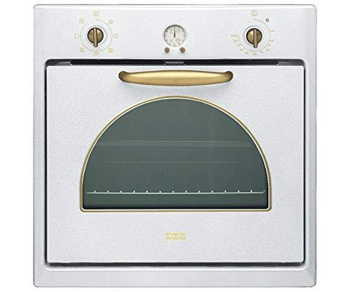 Franke WH-M 65 cm oven (59 l, 59 l, conventionele convectie, geïntegreerd grillrooster, wit draaibaar)
