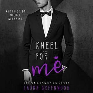 Kneel for Me cover art