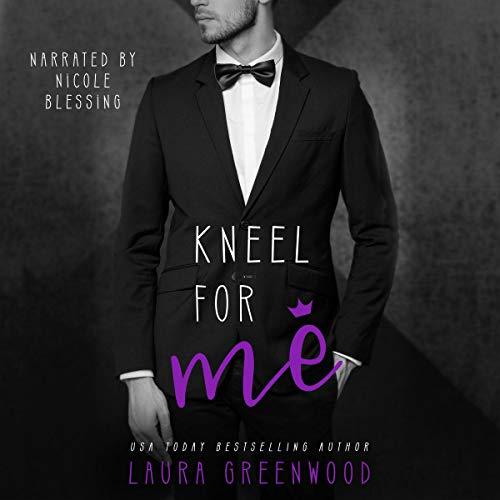 Kneel for Me Titelbild