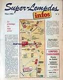 SUPER - LEMPDES INFO [No 2] du 01/03/1983 -