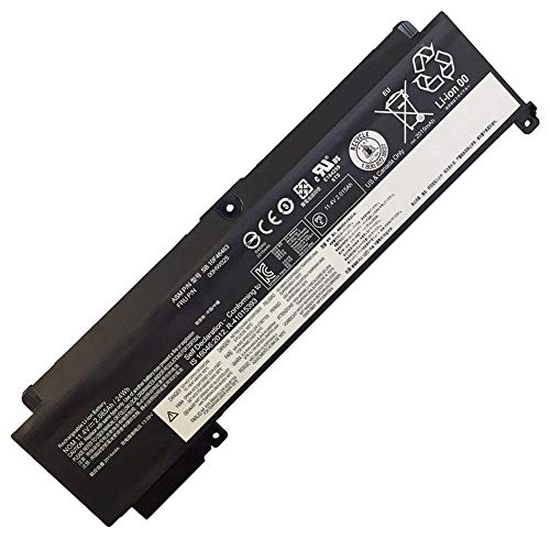 XITAIAN 11.25V/11.4V 24Wh 00HW022 Replacement Laptop Battery for Lenovo Thinkpad T460s T470s Series Notebook 00HW023 00HW036 SB10F46460 SB10F46461 SB10F46474