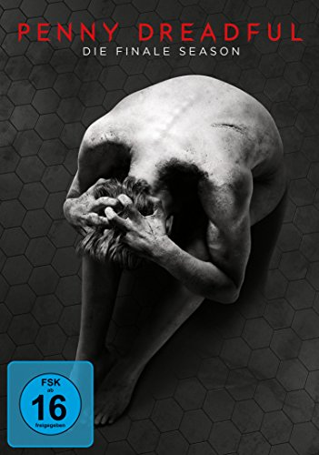 Penny Dreadful - Staffel 3 (5 DVDs)