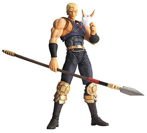 Kaiyodo Fist of The North Star: LR-034 Thouzer Figurine