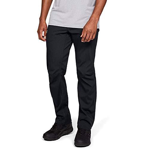 Under Armour Men's Tactical Enduro Pants , Black (001)/Black , 34/32