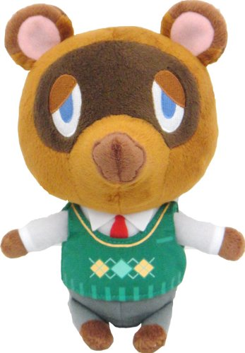 This means forest raccoon animal Tobidase (japan import)