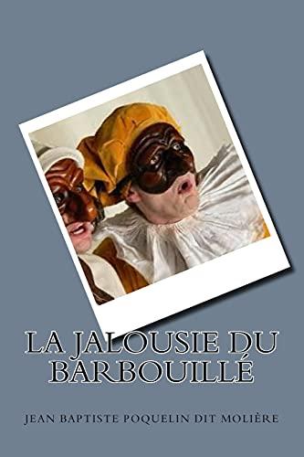 La jalousie du Barbouille