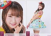 NMB48ランダム写真2019 May明石奈津子