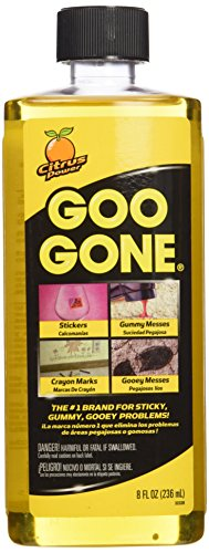 Goo Gone Original líquido – Superficie Seguro –