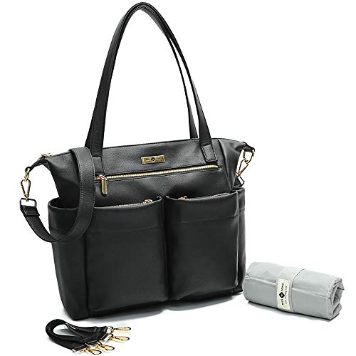 Leather Diaper Bag Backpack By Miss Fong,Baby Registry Search,Diaper Bag Tote.