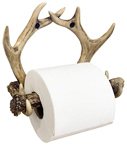 Top 10 best selling list for antler toilet paper holder