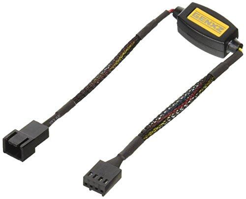 アイネックス 3ピン-PWM4ピン変換制御ケーブル [ 20cm ] CA-PWM