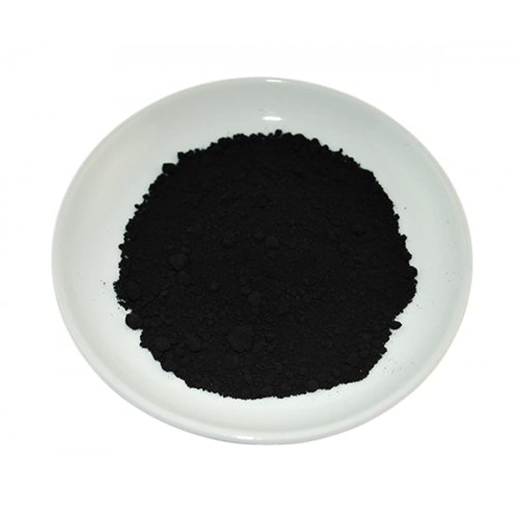 パズル尽きるすりBlack Oxide Mineral Powder 25g