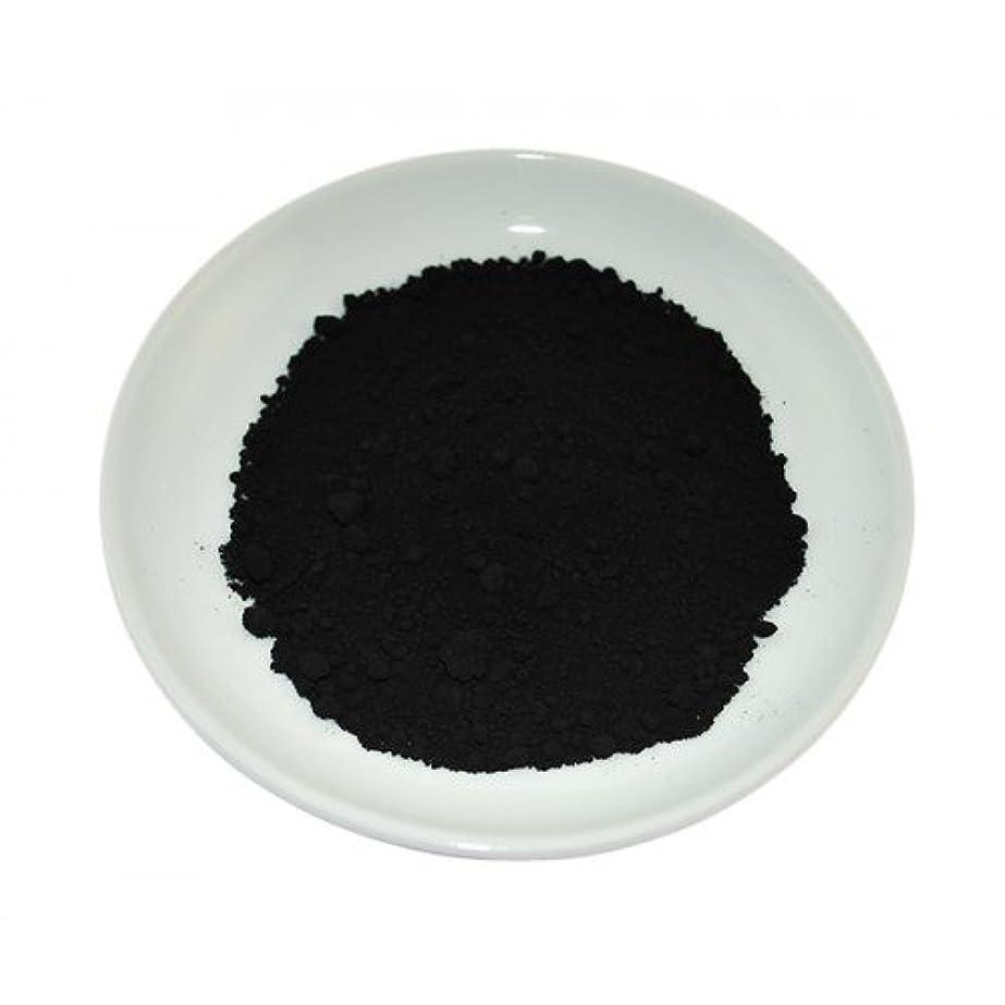 麻痺させる平凡精神医学Black Oxide Mineral Powder 25g