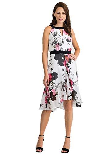 Joseph Ribkoff Multicolor Dress Style 201359 - Spring 2020 Collection (6)