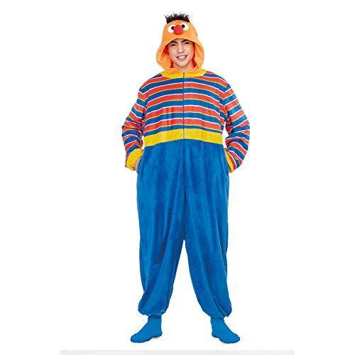 Barrio Ssamo Disfraz Pijama de Epi para Adultos