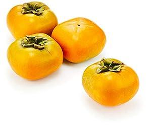 国内産 早生柿 4個