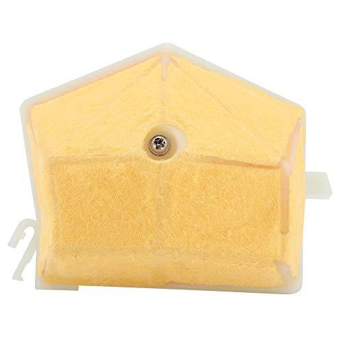 Luftfilter für Husqvarna-Kettensäge, hervorragende Leistung Leicht zu ersetzender Luftfilter für Husqvarna, einfach zu installieren für landwirtschaftliche Wasserpumpen