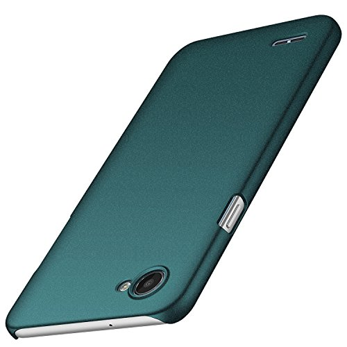 anccer Funda LG Q6, Funda LG Q6 Plus, Alta Calidad Ultra Slim Anti-Rasguño y Resistente Huellas…