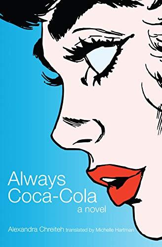 Image of Always Coca-Cola