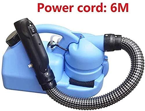 WCY Nebulizador pulverizador eléctrico del Asesino del Mosq