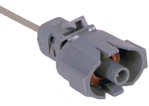 ACDelco GM Original Equipment PT308 1-Way Male Gray Multi-Purpose Pigtail
