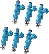 Best 3sgte fuel injectors Reviews