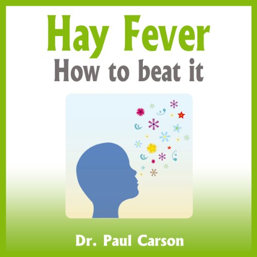 Hay Fever: How to Beat It cover art