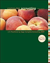 Computer Accounting with Peachtree Complete 2009, Release 16.0