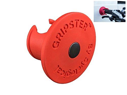 ByCyclogical Gripster - innovadora solucion almacenar