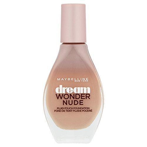 Maybelline Neu York Dream Wonder Nude Grundierung 20ml Sealed - 030 Sand