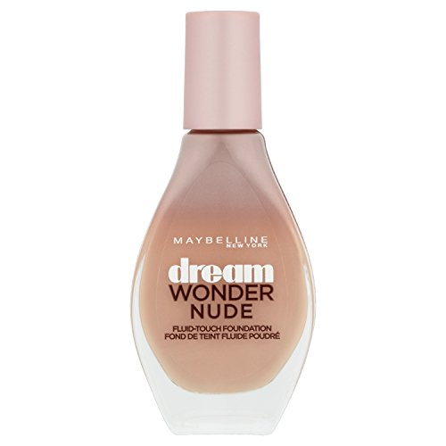 Maybelline Neu York Dream Wonder Nude Grundierung 20ml Sealed - 030 Sand