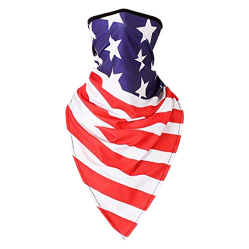 Crème solaire bandanas foulard masque extérieur serre-tête serre-tête serre-tête-A24