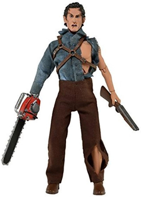 Todo en alta calidad y bajo precio. Estrella Imágenes de Estrellas de de de 8 Pulgadas de Evil Dead 2 Estilo Retro Héroe Figura (Ash)  bienvenido a orden