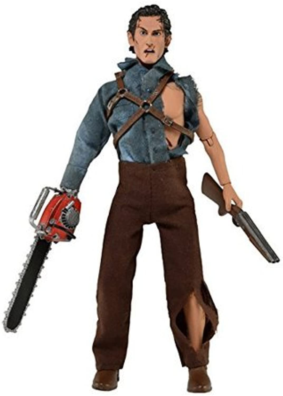 Unbekannt Star Bilder-Evil Dead 2Retro Stil Hero Figur (Ash)