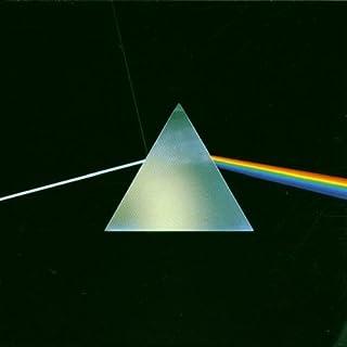 Dark Side of the Moon by Pink Floyd (2010-01-01)