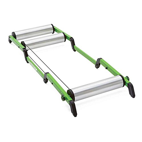 Kinetic Z-Rollers, Length (L) 22.30 in, Width (W) 11.70 in, Height (H) 23.50 in - Qty: 1