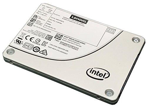 "Preisvergleich Produktbild 'Lenovo S4500 480 GB 2.5 ""Serie ATA III Festplatten SSD (480 GB,  2, 5,  Serie ATA III,  500 MB / s,  6000 GBit / s)"
