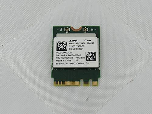 Lenovo New Genuine ThinkPad ThinkCentre Wireless Card 00JT482