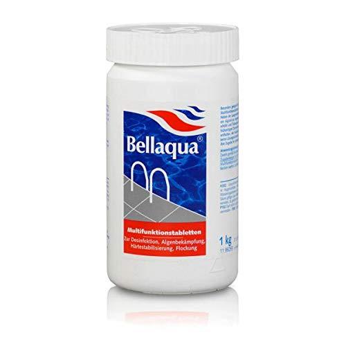 Bellaqua Multifunktionstabletten Chlor 1Kg