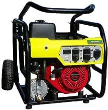 Smart Generators SG7000B2 – 7000/12000 WATT Dual Fuel Portable Generator