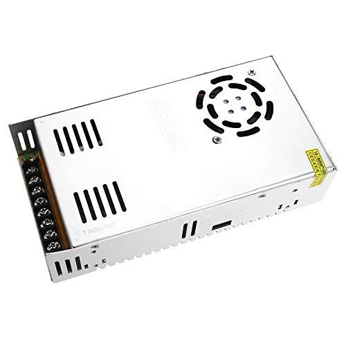 OTOTEC Adaptateur de Courant d'alimentation Alternatif Régulé AC 12V 30A 360W