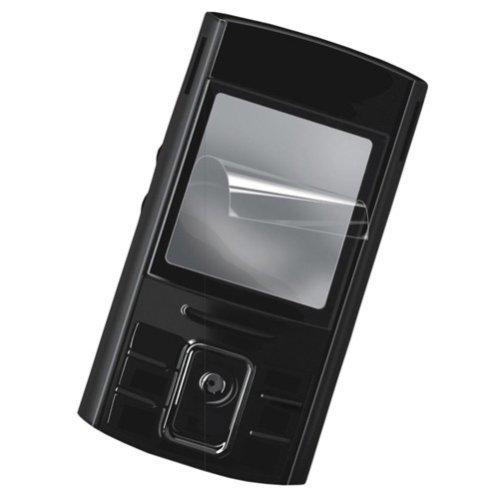 Bluetrade Pellicola Protettiva Ultraclear per Sony Ericsson Vivaz