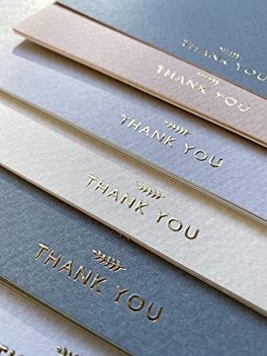 (36 Pack) Run2Print Thank You Cards With Envelopes...