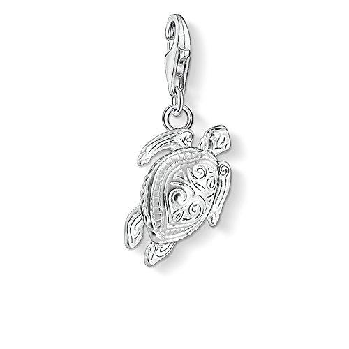THOMAS SABO Damen - 925 Sterling-Silber Silber