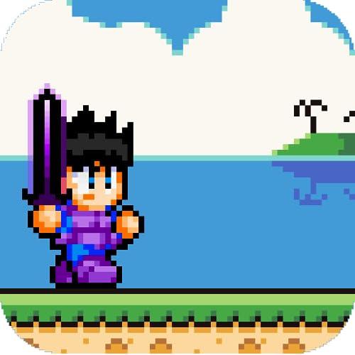 Hero Knight - Retro RPG Runner